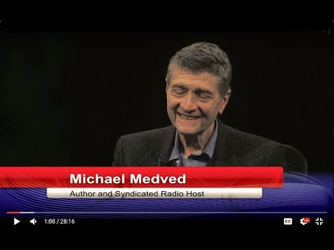 The Right Side, Michael Medved,  Ep 703 January 2018