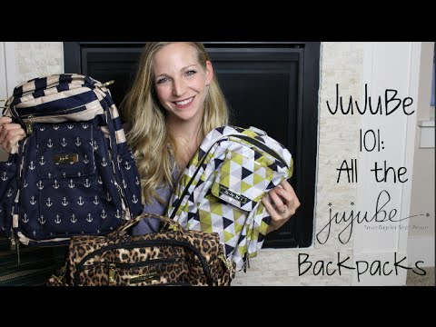 jujube-101:-all-the-backpacks-made-by-ju-ju-be---reviews-and-overviews!
