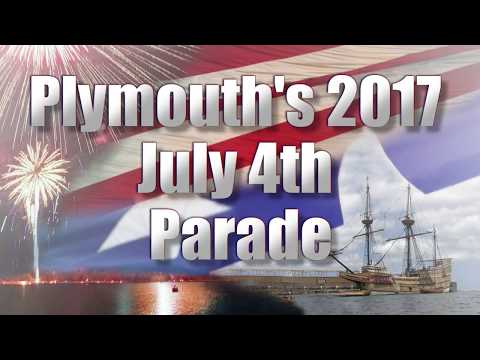 #Plymouth 4th of July Parade 2017