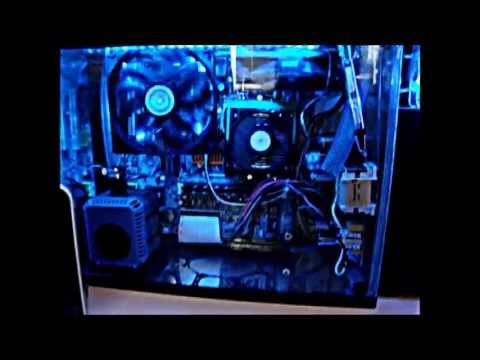 linus how to build a pc
