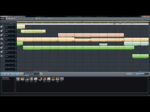 Magix Music Maker  : Blues (HD)