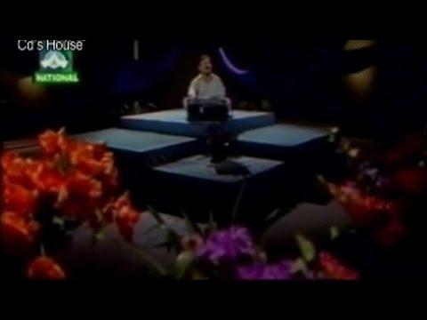 Sta Ish Kra Ma - Sardar Ali Takkar - Pashto Classic Songs Of Legend