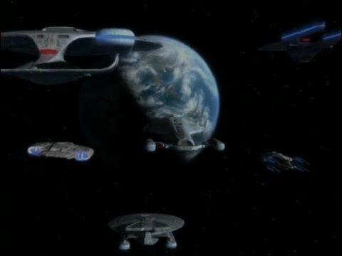 Voyager Return Home