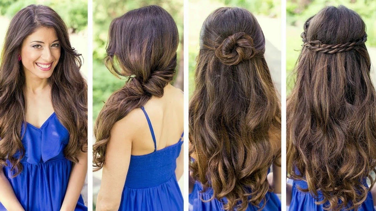 college girls hair style - hairstyle for girls 2018