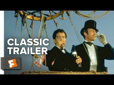 Around the World In 80 Days (1956) Official Full online - Cantinflas, Jules Verne Movie HD