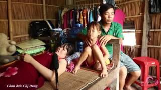 Cảnh đời: Hoàng Thị Dung - 29 tuổi
