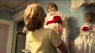 La historia de Annabelle   la muñeca diabólica