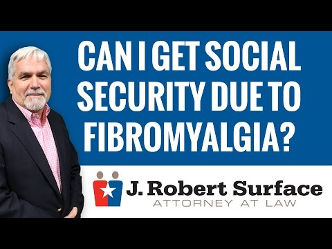 Can I Get Social Security Disability For Fibromyalgia? | Disability Attorney Greenville SC