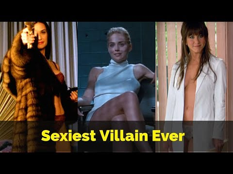 Top 10 Must watch Female Movie Villains