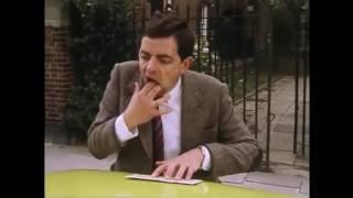 Funny Movie MR BEAN Episode #4 |   Mr Bean RidesAgain  | Mind The Baby Mr Bean