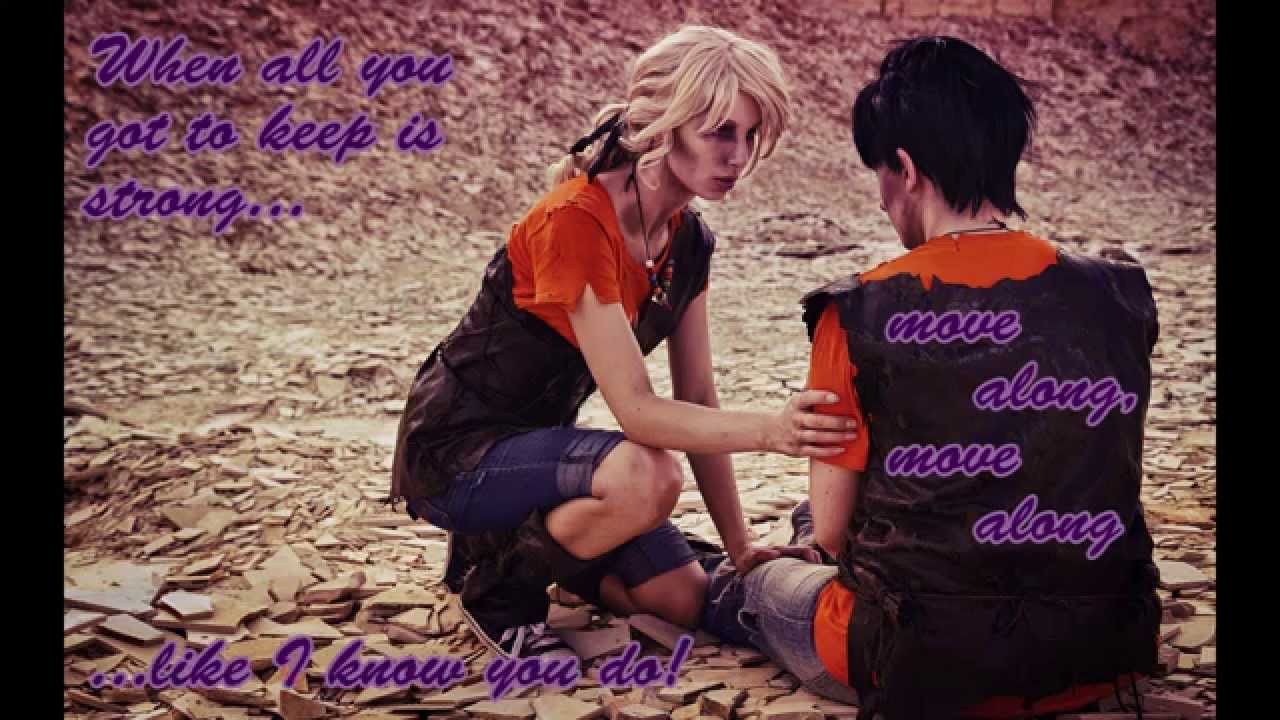 Percabeth in Tartarus - CMV
