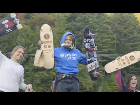 Killington World Cup - Downhill Skateboard & Luge Recap 2017