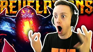 NEW BO3 ZOMBIES: REVELATIONS GAMEPLAY TRAILER LIVE BREAKDOWN & REACTION