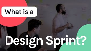 What is a Design Sprint and why do you need one? | Four Day Design Sprints at Crema