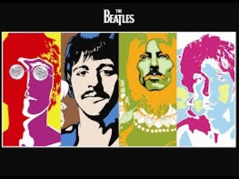 The Beatles- Get Back- Subtitulada en Español (HQ)