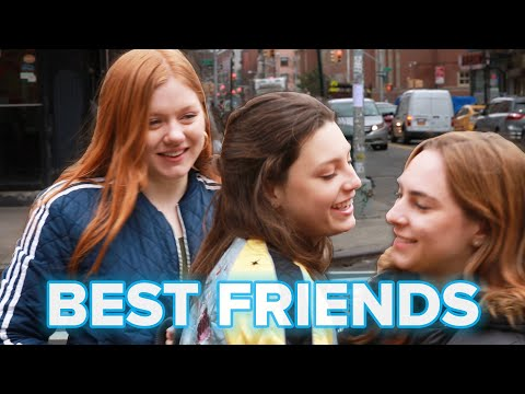 Download Youtube: BFFs Spend Their Last Summer Before College Together