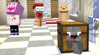 Das Beste Op Versteck Aller Zeiten😂👌🏻💯.. Ente Eiti Nueck Alphastein Minecraft HIDE AND SEEK