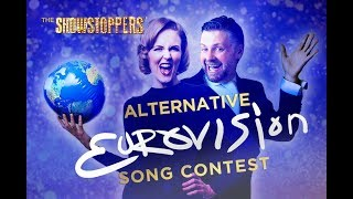 The Showstoppers' Alternative Eurovision Song Contest - LIVE!