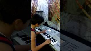 صوت الربابه يبكيني ،، عزف منفرد Organist Elio