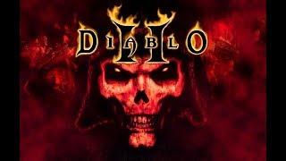 Diablo II LoD #05 Podziemny Tunel