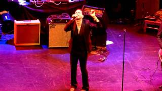 Dave Gahan - Cracked Actor, live at Musicares Map Fund Benefit Concert 5-6-11
