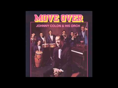Johnny Colon - Stand By Me
