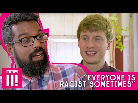 """""""Everyone's Racist Sometimes"""" 