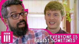"""Everyone's Racist Sometimes"" 