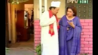 Ptv Comedy Drama LAHORI GATE 6-9 Iftikhar Thakur