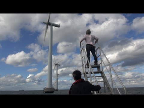 "Trailer: ""Renewable Japan"""