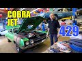 429 Cobra Jet 1970 Ford Torino   This Is Why Stock Rocks!