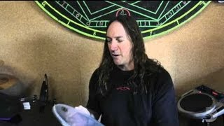 """Tool - How To Pronounce """"Lateralus"""" (Spoken by Danny)"""
