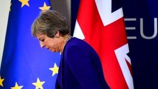 Caos Brexit, cosa succede (16 gen 2019)