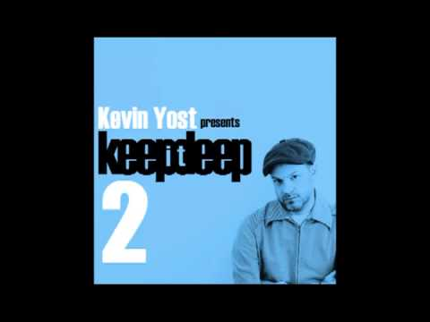 KEVIN YOST presents KEEP IT DEEP VOLUME 2