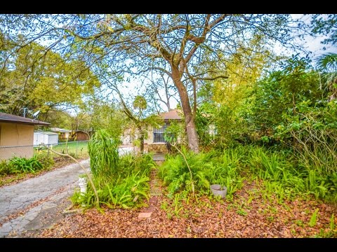 1714 E Lambright St, Tampa FL Seminole Heights Top Listing Agent Duncan Duo Home Tour