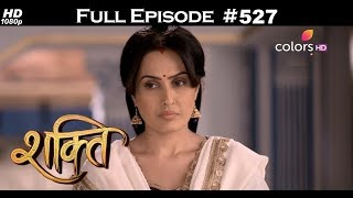 Shakti - 31st May 2018 - शक्ति - Full Episode