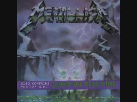 Metallica  Blitzkrieg  Creeping Death Single BSide