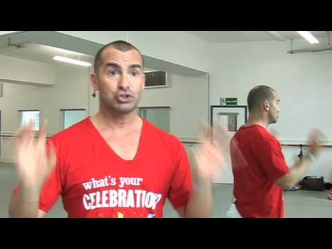 Louie Spence and FIFA World Cup™ goals