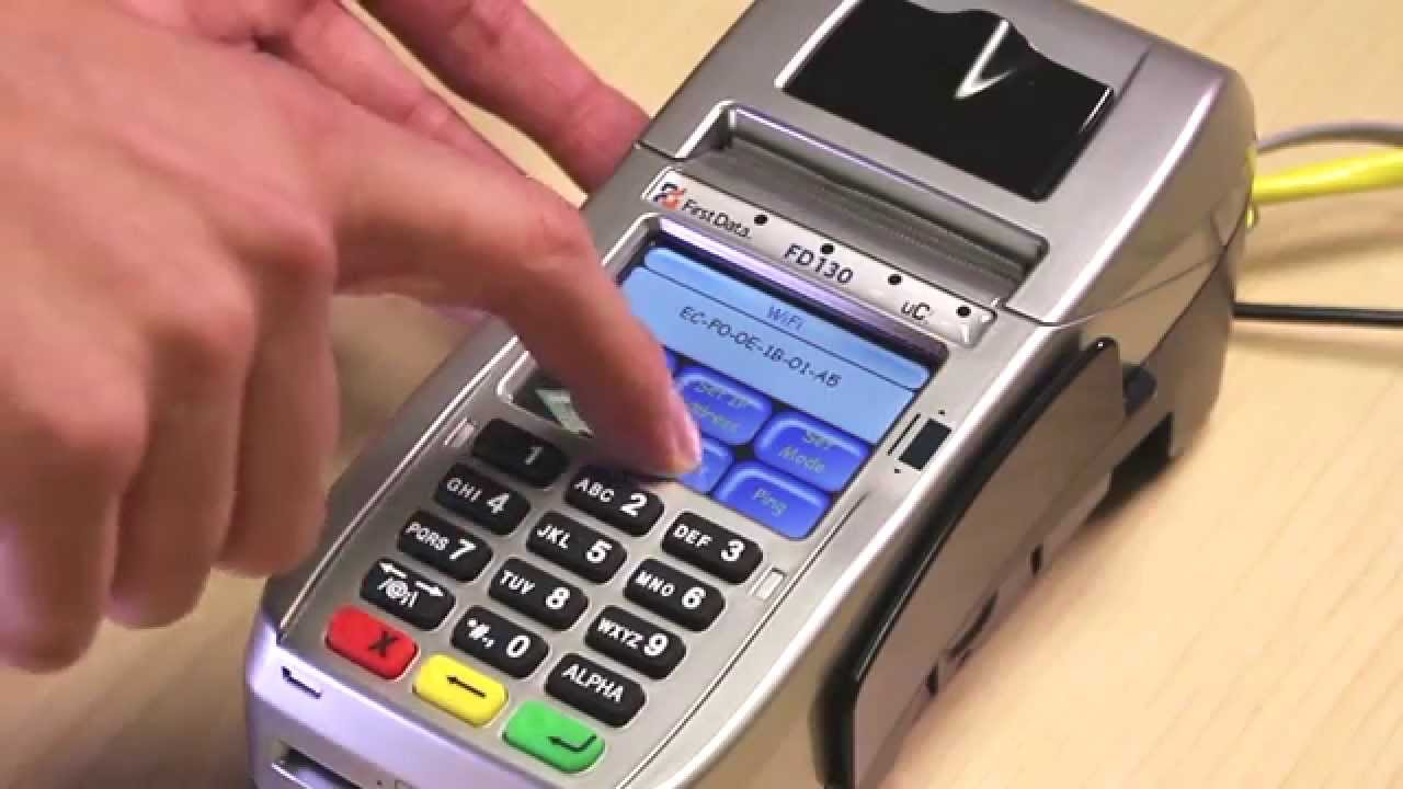 Fd130 how to connect to wifi small business credit card terminal fd130 how to connect to wifi small business credit card terminal for credit card processing colourmoves
