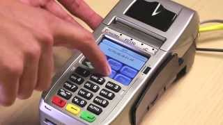 This very brief video shows you how to connect wifi on the fd130 credit card terminal. gravity payments helps facilitate processing for small ...