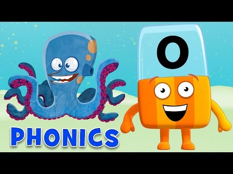Learn to Read | Phonics for Kids | Long O Vowels