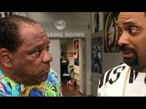Mike Epps And John Witherspoon Reunite To Tease 'Last Friday'  CH