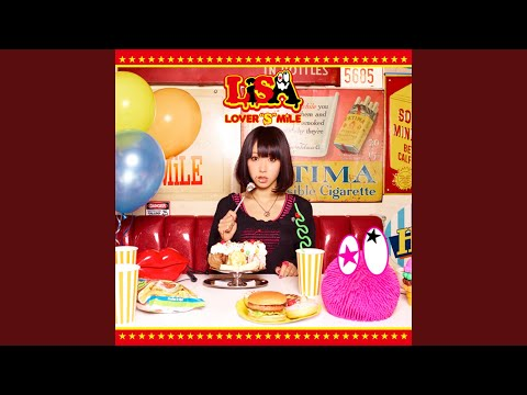 now and future / LiSA Video