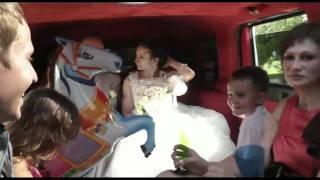 Свадебный видео ролик Дениса и Яны