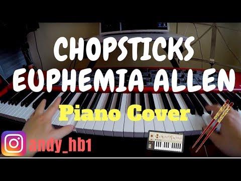 Chopsticks Waltz *Original* / Piano Cover