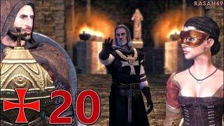 The First Templar walkthrough part 20 (FINAL)