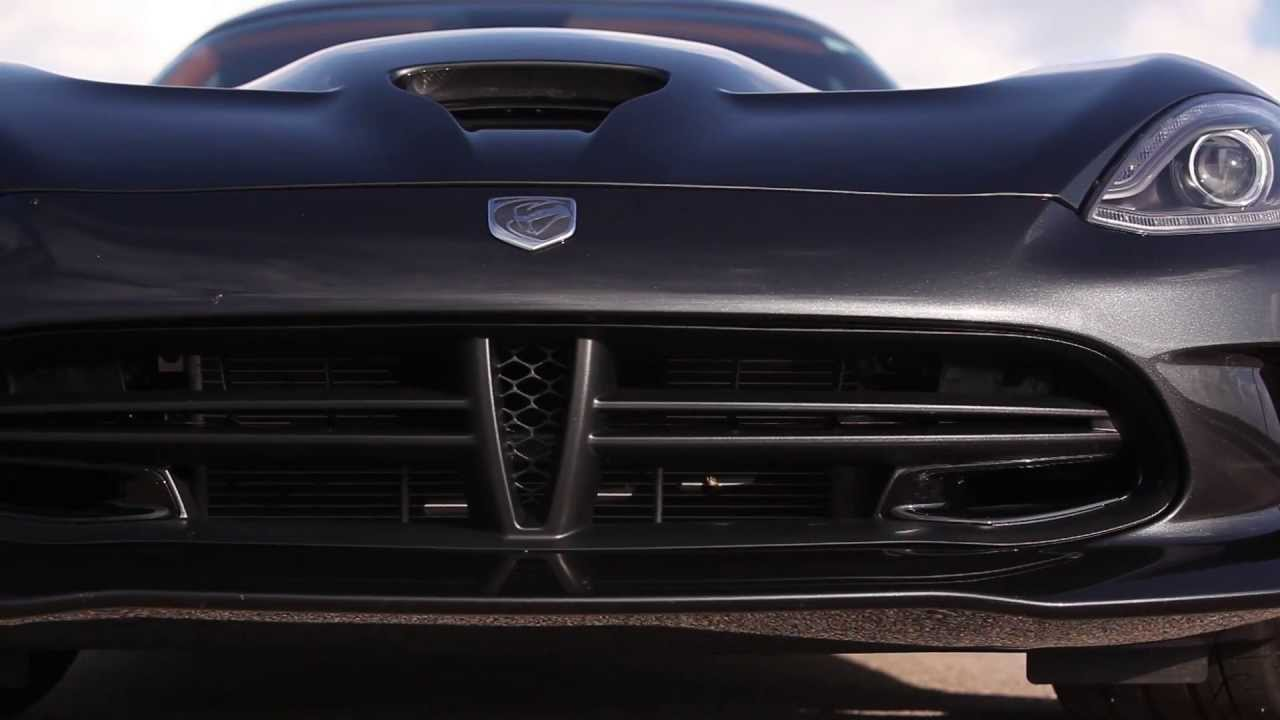2013 Viper Gts With Hennessey Venom 700r Upgrade Test