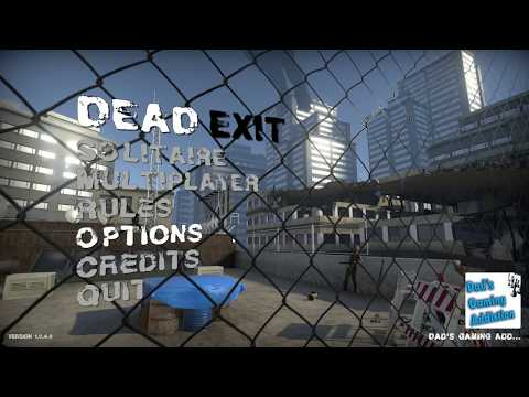 DGA Plays: Dead Exit (Ep. 3 - Gameplay / Let's Play)