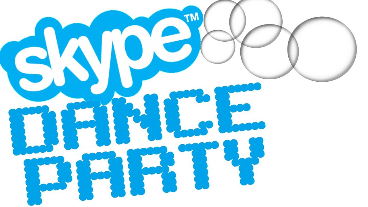 Skype Party