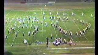 Santa Barbara H.S. Pt1@1985 Azusa Field Tournament